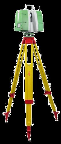 Сканер Leica P20