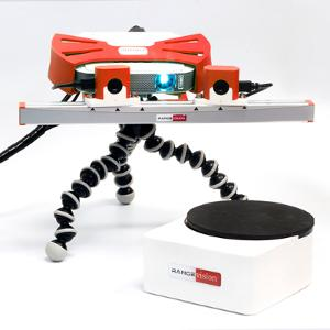 Сканер Smart RangeVision