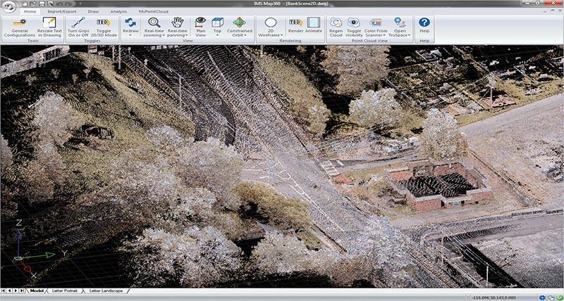 IMS Map360